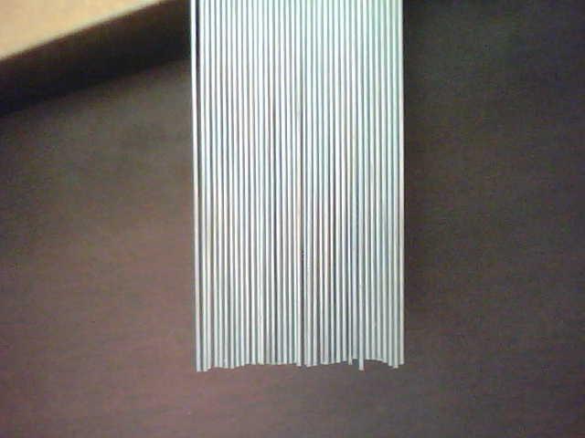 美国阿克泰克HS321铝锰合金焊丝