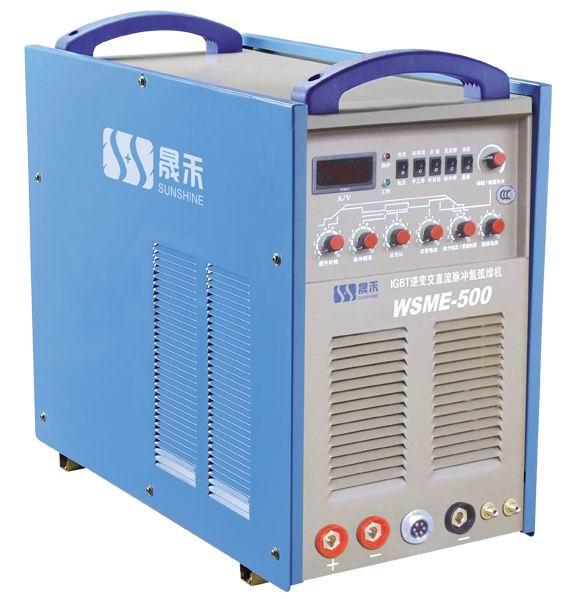 电焊机WSME500