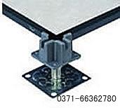 折边防静电高架地板