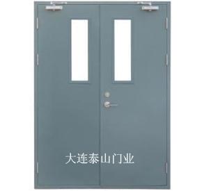 青岛烟台威海防火门