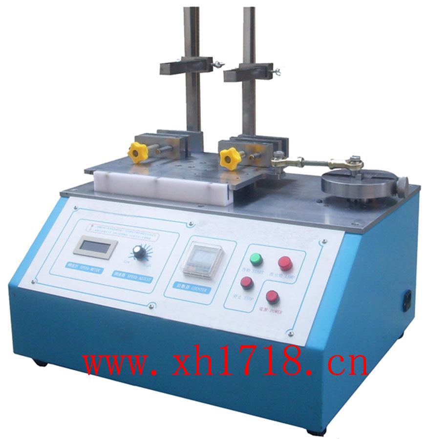 印刷体酒精耐磨试验机,耐磨擦测试仪,耐磨机