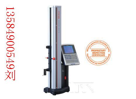 三丰总代理518系列高性能2D高度仪
