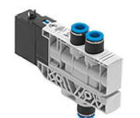 费斯托VUVB系列通用型方向控制阀
