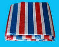 生产供应彩条布,塑料布,三防布