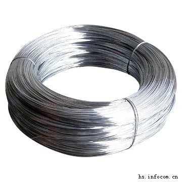 供应镀锌丝 铁钉 火烧丝 丝网 切断丝 轴丝