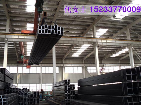 方矩管 方管价格 大口径厚壁方矩管 钢结构用方管