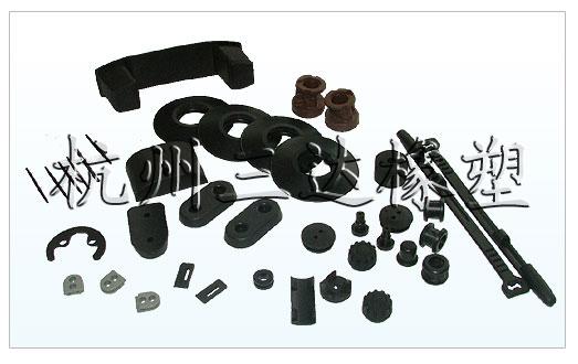 橡胶减震器价格