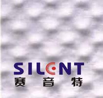 赛音特绝热隔音吸声喷涂www.ehangtech.com吸音板