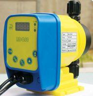 硫酸铝加药泵 AB剂加药泵 水泥助磨剂计量泵