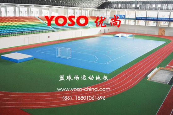 篮球场运动地板;篮球场塑胶地板;篮球场专用地板;PVC篮球场地板