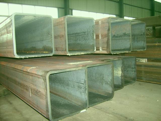 供应大口径厚壁方管