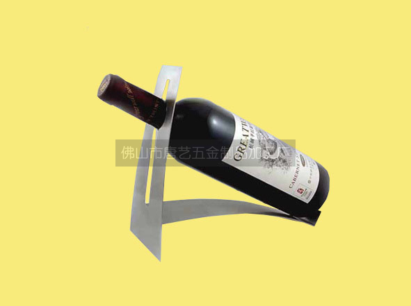 供应不锈钢杯架 酒架
