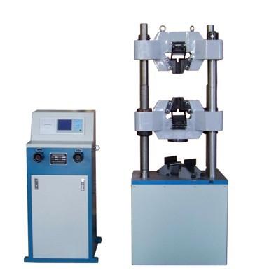 WE-600B液晶数显液压万能试验机
