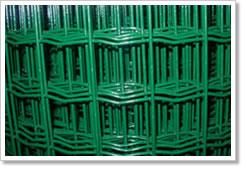 供应荷兰网 护栏网 波浪网 浸塑电焊网 PVC电焊网 工艺电焊网