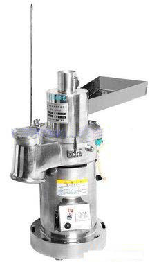 静音研磨式磨粉机、连续投料式粉碎机