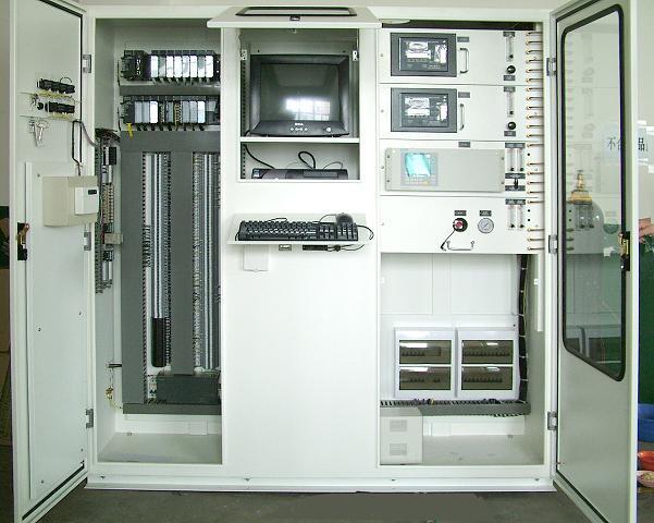 电子调速节能控制柜