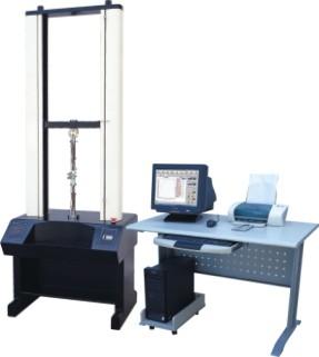 伺服拉压力材料试验机