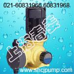 GM55亮蓝耐腐蚀计量泵