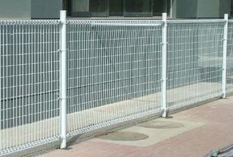 双圈型护栏网