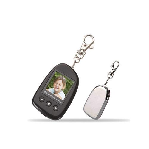 钥匙扣数码相框