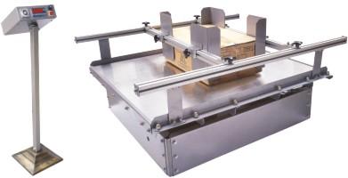 科宝大型承重模拟振动台