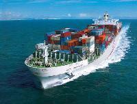 台湾机台海运到东莞,进口物流专线