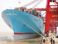 台湾化妆品海运到南京,进口物流专线