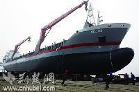 台湾机台海运到南京,进口物流专线