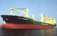 台湾食品海运到南京,进口物流专线