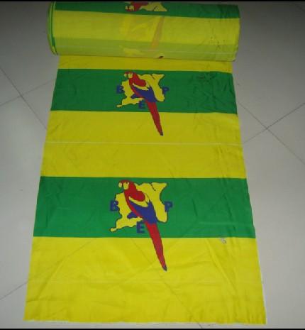 上海国旗 制作 加工 定做 桌布印刷 精品 横幅 条幅