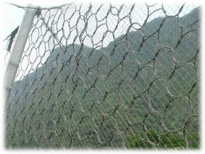 SNS柔性防护网边坡防护网