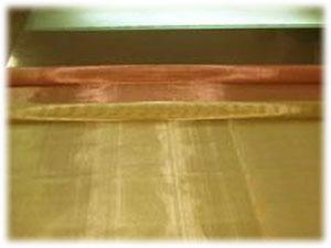黄铜网紫铜网磷铜网