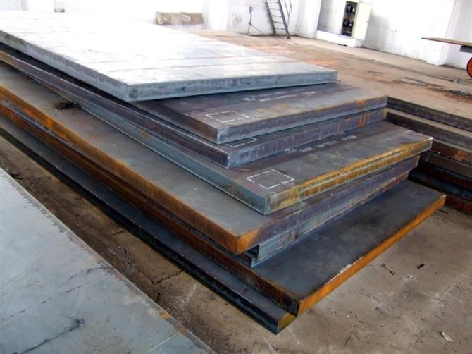 舞阳钢板-低合金高强度钢板