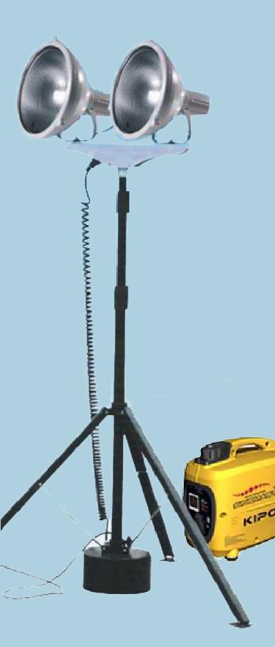 BZH3000H大型升降式移动照明设备|温州移动照明车厂商