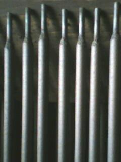 Z408镍铁/镍铁铜合金焊芯、强还原性强石墨化的铸铁焊条