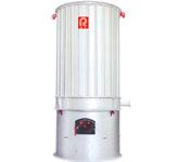 润利YGL系列有机热载体炉