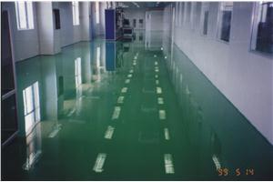 珠海地坪漆,地板漆,做地坪找珠海亮洁——环保 品质一流