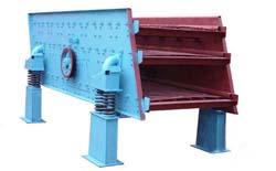 新疆砂石破碎筛分生产线机械