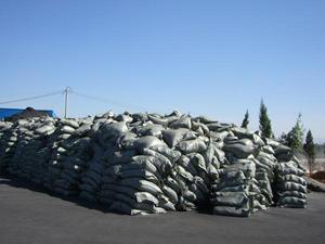 洗煤用重介质粉(大量供应)
