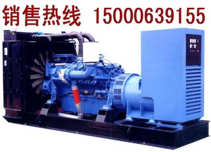 苏州柴油发电机组