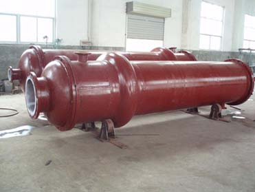 钛换热器,钛加热器,钛热交换器-旺德隆金属