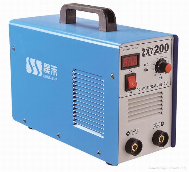 ZX7(ARC)系列MOS逆变直流手工焊机