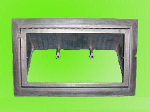 LED防潮灯灯座铝合金压铸加工/灯饰配件压铸/压铸铝灯壳
