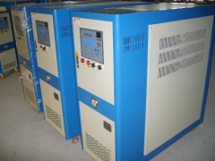 超高温模温机 180度水温机 350度油温机 低温冷水机