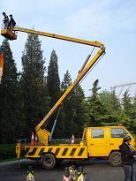 北京出租升降车租赁吊车