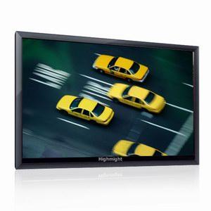 17寸液晶监视器Highmight品牌报价