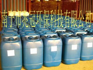 南宁兆冠环保公司-广西锅炉水用缓蚀阻垢剂/除焦除渣清灰剂/除垢剂
