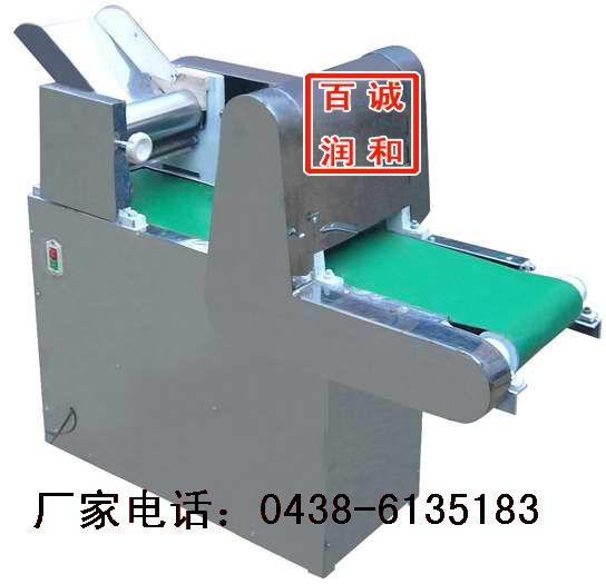馄饨制皮机 饺子皮机 馄饨皮机 水饺制皮机
