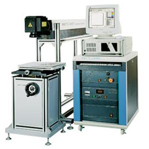 河南打标机厂家 陶瓷 橡胶打标机 亚克力 皮革刻码机 CO2激光