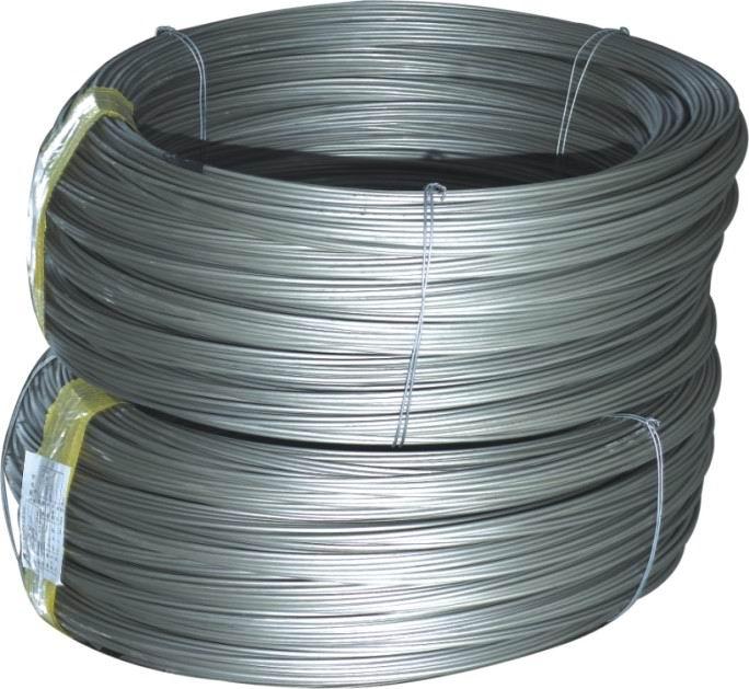 纯钛丝弹性钛丝挂具钛丝工业钛丝医疗钛丝